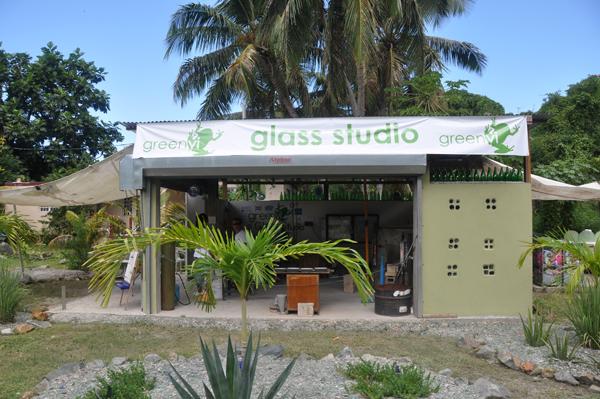 Green VI Studio