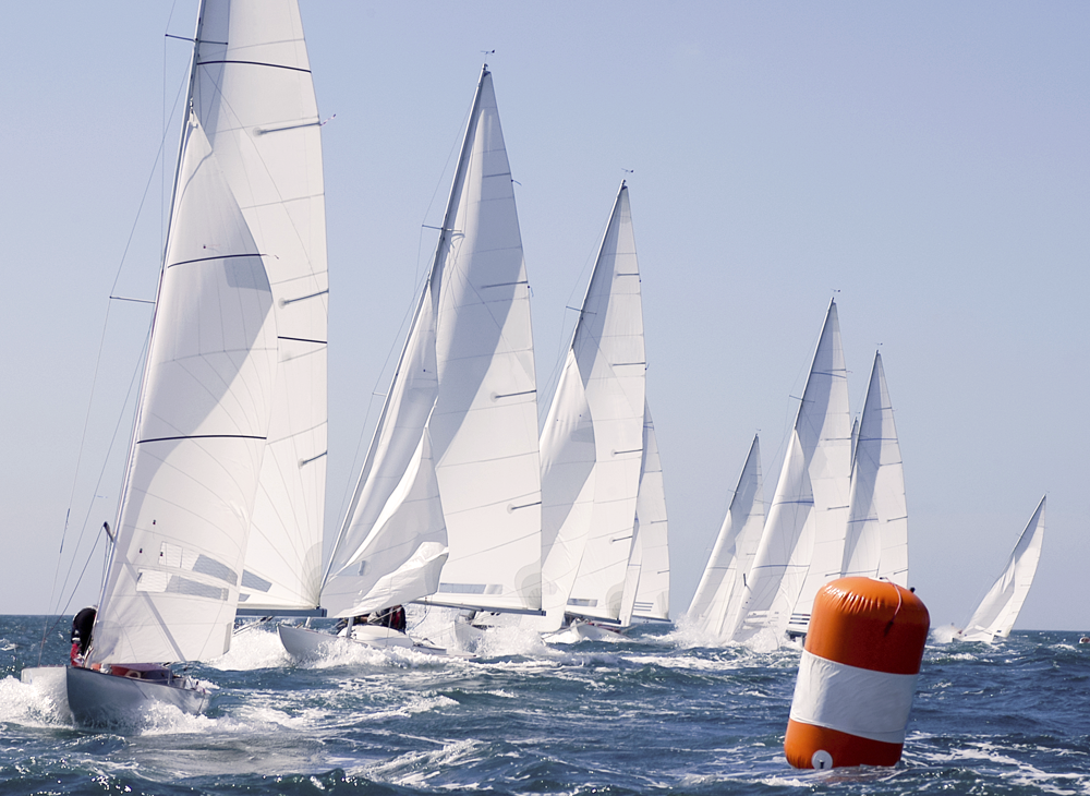 Clean Regattas sustainability certification