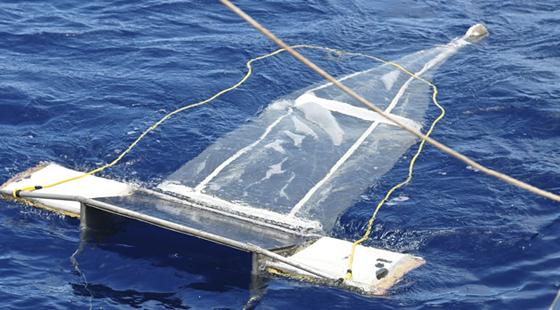 Inside the Plastic Vortex   Sailors for the Sea