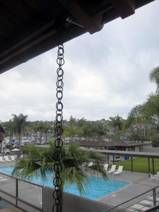 San Diego Yacht Club Malin Burnham Sailing Center
