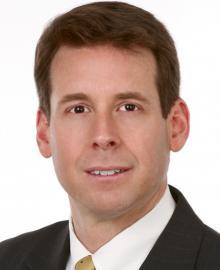 David Max Williamson headshot