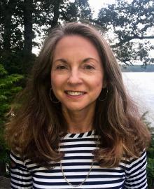 Carolyn Groobey