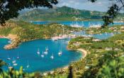 Caribbean, sailing, Antigua, Clean Regattas, green boating