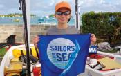 regattas, sailing, youth sailor, optis