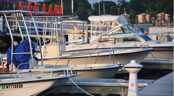 docks, boats, boat maintenance