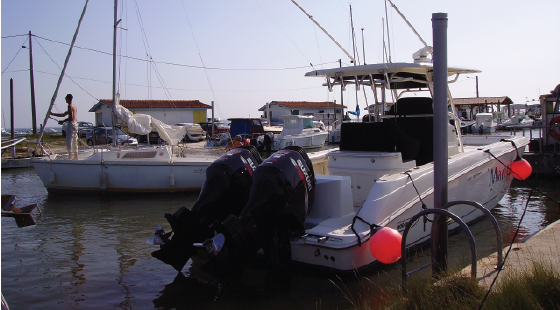 boat maintenance, boats, outboard engine, outboards