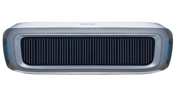 Shift Velocitek Solar Panel