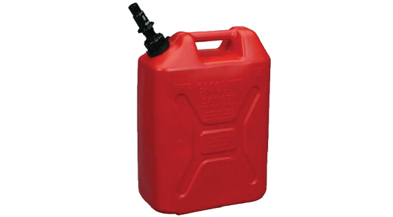 jerrycan, portable fuel can, gas