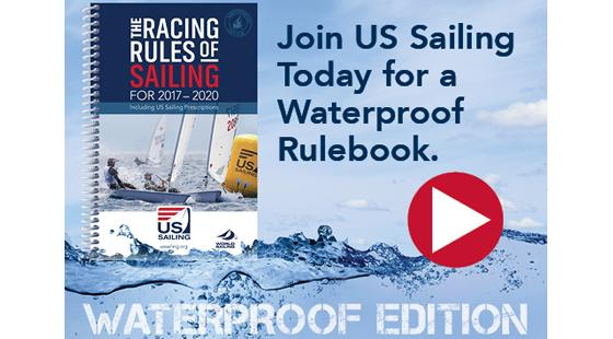 US Sailing Membership, US Sailing Rulebook