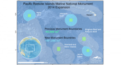 Pacific Remote Islands Marine National Monument expanded