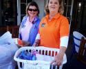 reusable lunch bags, clean regattas, charleston race week