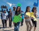 ocean planning, students, marine science