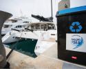 water refill, green team, clean regattas, sustainability