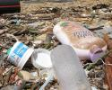 plastic pollution thailand, malacca strait