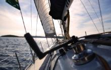 sailing, ocean, sailboat, ocean conservation