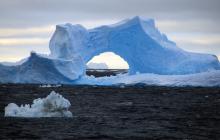 Antarctica, ice, polar regions