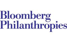 Bloomberg Philanthropies Logo