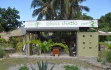 Green VI's Glass Studio