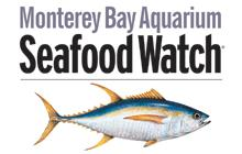 Seafood Watch Monterey Bay Aquarium Logo
