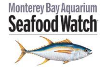 Seafood Watch Monterey Bay Aquarium Logo
