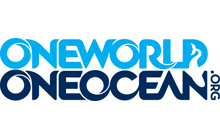 One World One Ocean Logo