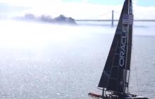 Oracle Video Still