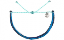 Pura Vida Bracelet, Charity Line, Sailors for the Sea