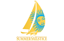 Summer Sailstice Logo