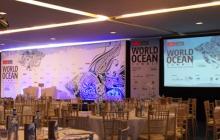 World Ocean Summit, Cascais, Portugal