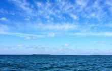 Blue Skies, Clean Ocean