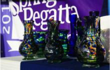 Recycled Glass Trophies