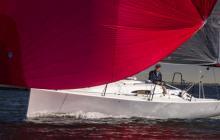 Jboats, j88, oceanvolt, solar panel, sails