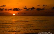 Sunset, Jim Abernety