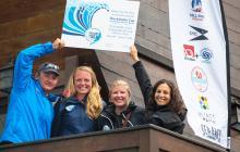 Atlantic Cup, Platinum, Clean Regattas, Billy Black, Manuka  Sports Event Management