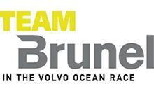 Team Brunel in the Volvo Ocean Race